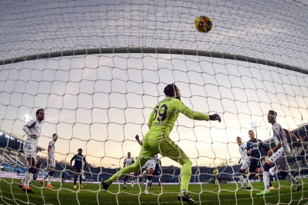 gol Toloi, Atalanta-Fiorentina